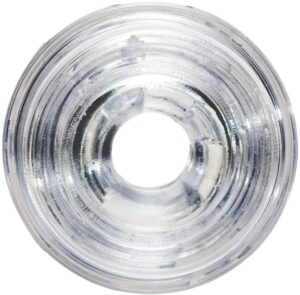 Fleshlight Quickshot Pulse Bundle | Includes 2 Ounces of Fleshlube Water